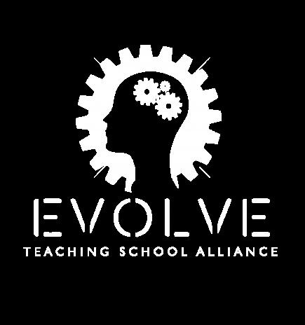 White Logos Evolve